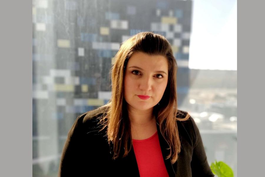 Danijela Čmrlec