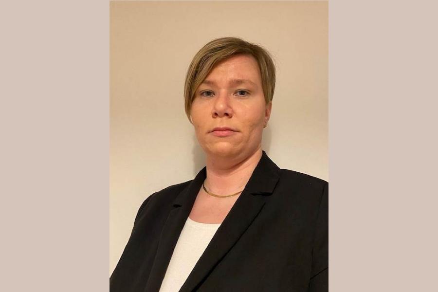 Monika Poslončec